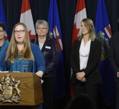 Bill 30 – New Workplace Safety Legislation Comes to Alberta