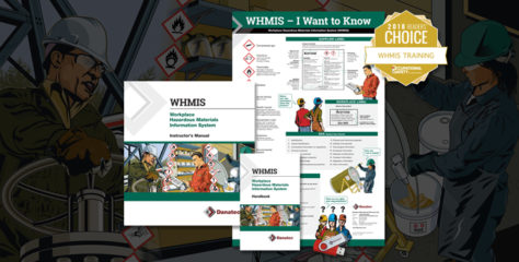 The WHMIS You Knew, The WHMIS You Want To Know