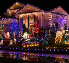 Top 5 Holiday Electrical Safety Tips