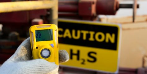 What Canadian Workers Should Know About H2S Gas