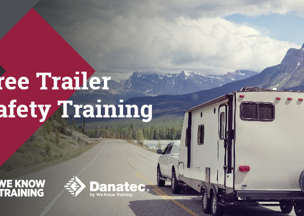 Free Trailer Safety Training During COVID-19