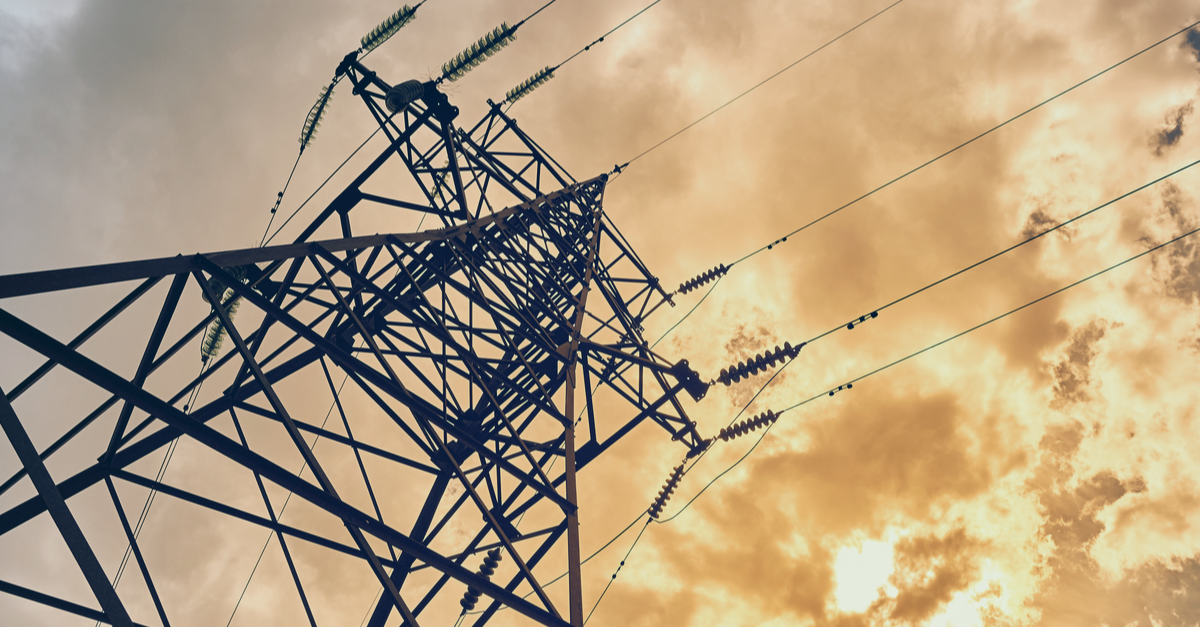 electrical safety - powerlines
